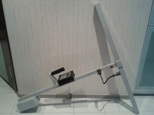 магнитометр МГ205